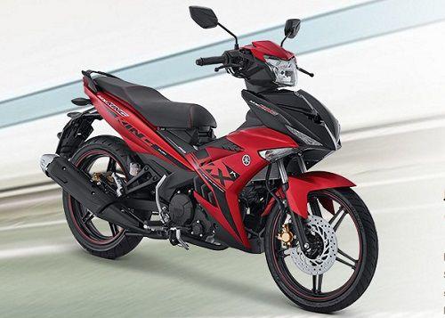 Harga Motor Bebek Yamaha