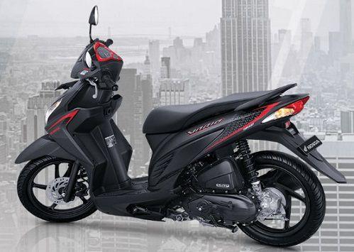 Harga Motor Honda Tipe Matic
