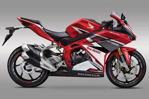 Harga Motor Honda Tipe Sport