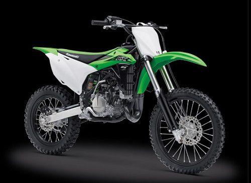 Harga Motor Kawasaki KX