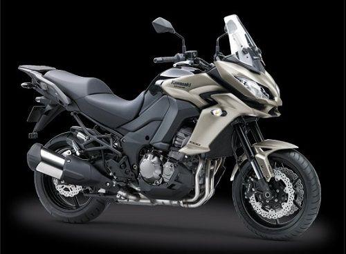 Harga Motor Kawasaki Versys