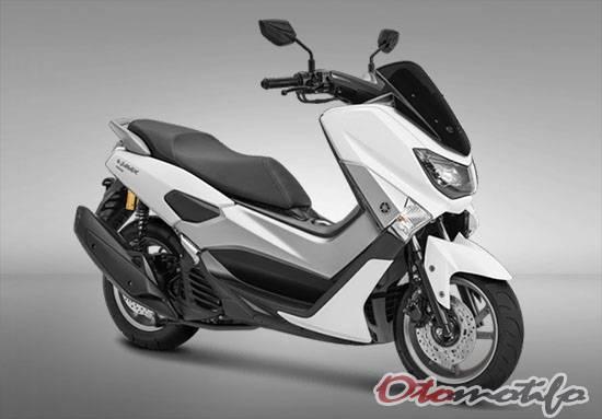 Harga Motor Yamaha NMAX 155