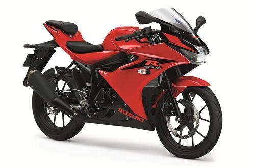Harga Motor Suzuki GSX-R150