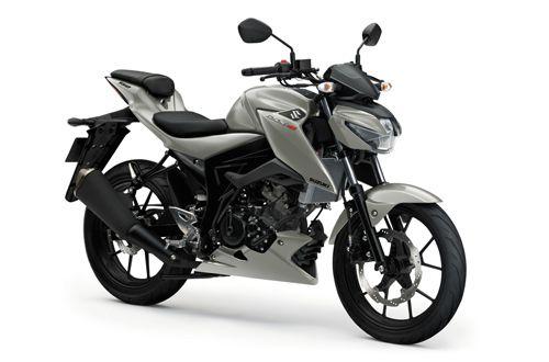 Harga Motor Suzuki GSX-S150