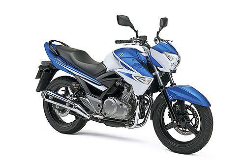 Harga Motor Suzuki Inazuma R