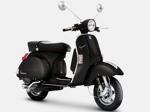 Harga Motor Vespa PX 150