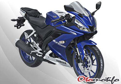 Harga All New Yamaha R15
