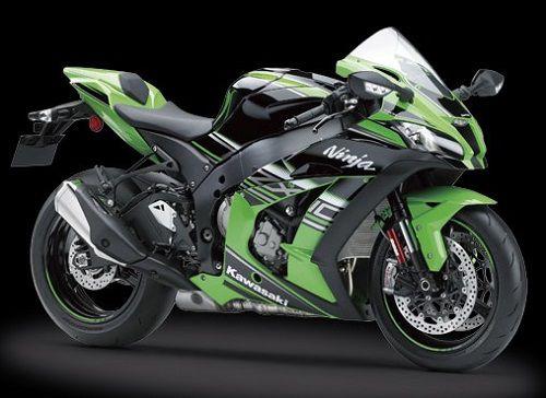 Harga Motor Ninja 1000cc Keatas