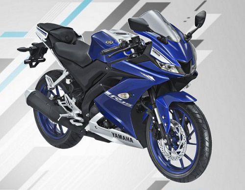 Harga Motor Sport 150cc Yamaha