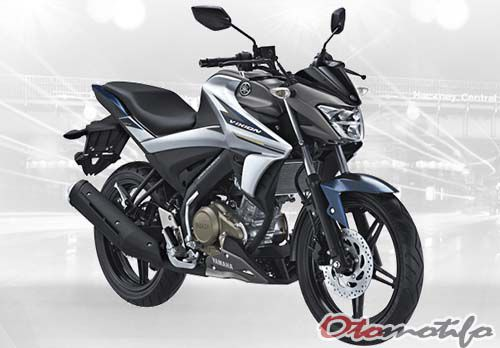 Fitur All New Yamaha Vixion