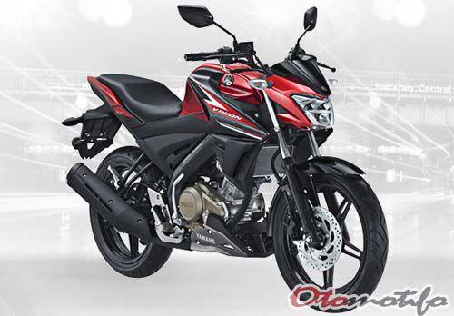 Harga All New Yamaha Vixion