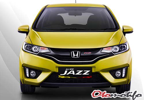 Harga Mobil Honda All New Jazz
