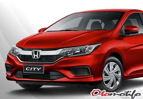 Harga Mobil Honda City