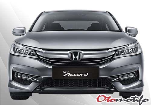 Harga Mobil Honda New Accord