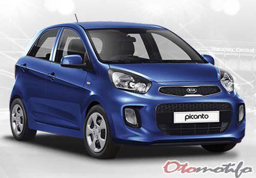 Harga Mobil Kia Picanto