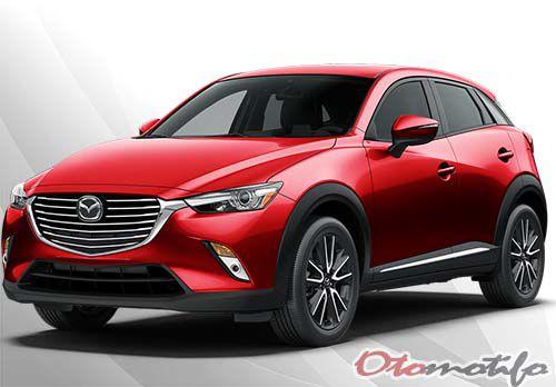 5 Harga Mobil Mazda Terbaru di Indonesia Oktober 2018 ...