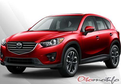Harga Mobil Mazda Terbaru Oktober 2018 - OtoSienta