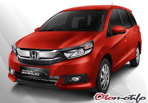 Harga Mobil New Honda Mobilio