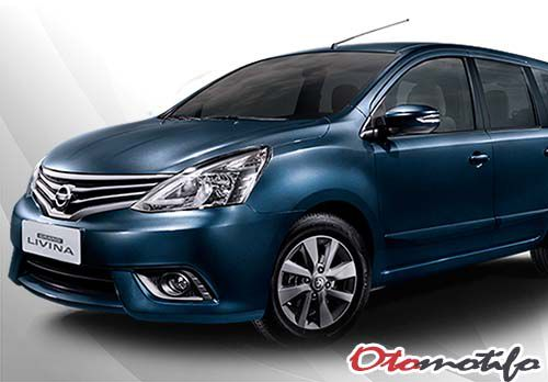Harga Mobil Nissan All New Grand Livina