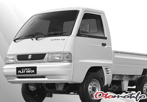 Harga Mobil Suzuki Carry Pick Up