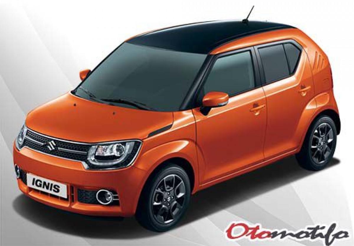 12 Harga Mobil Suzuki Murah Terbaru 2021 Otomotifo
