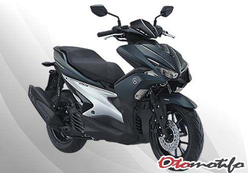 Harga Yamaha Aerox 155 Terbaru