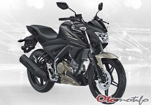 Spesifikasi dan Harga All New Yamaha Vixion