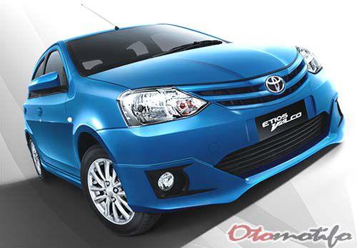 Toyota Etios Valco