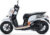 Harga Honda SH150i All New Scoopy