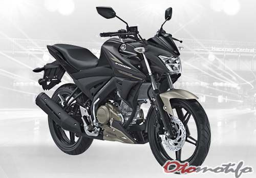 Harga Yamaha Vixion R