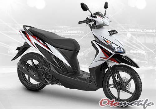 Honda New Vario eSP