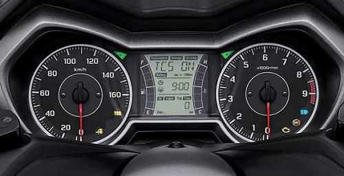 Harga Motor Yamaha XMAX 250