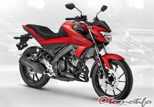 Spesifikasi dan Harga Yamaha Vixion R 155cc