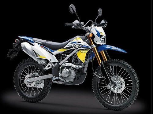 Harga Kawasaki KLX 150 BF SE EXTRIME