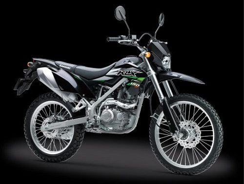 Harga Kawasaki KLX 150 BF
