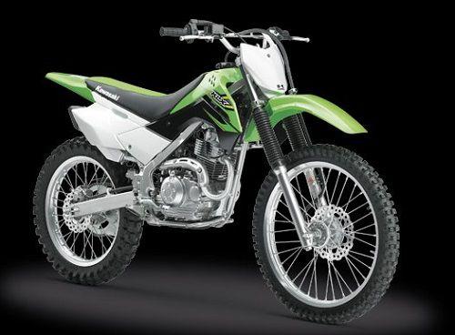 Harga Kawasaki New KLX 150