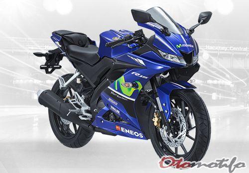 Harga Motor Yamaha Movistar