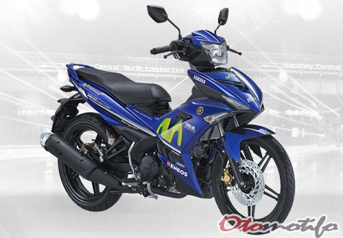 Harga Yamaha Jupiter MX King 150 Movistar