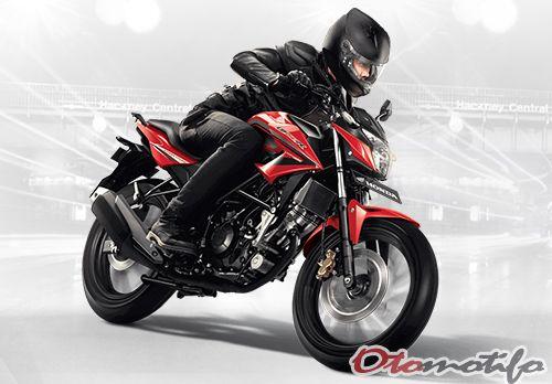 Honda CB150R Streefire
