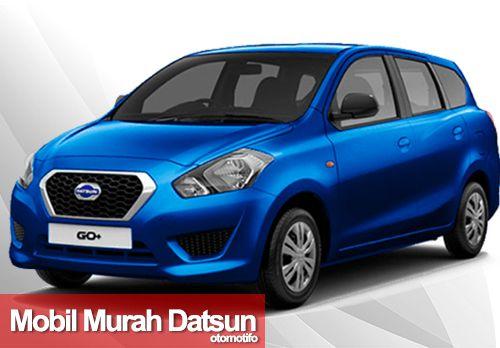 Mobil Murah Datsun
