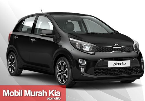 Mobil Murah Kia