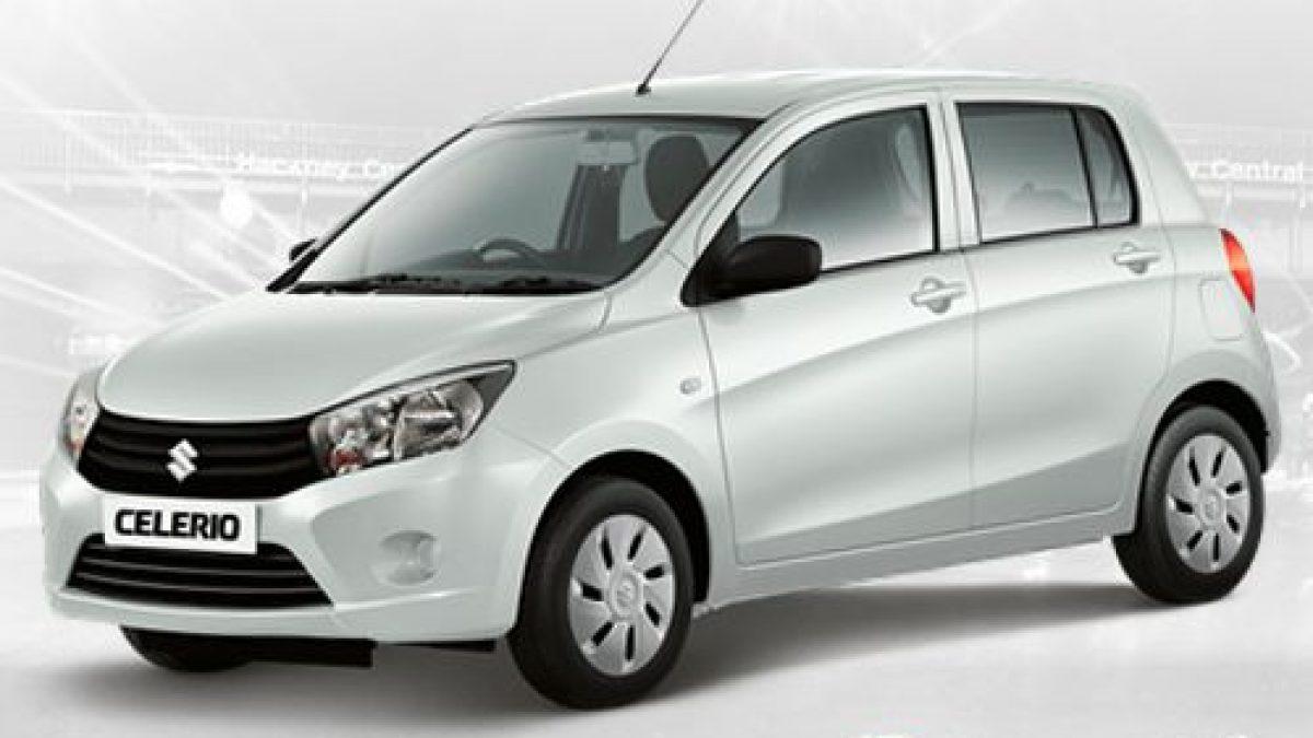 40 Mobil Paling Irit Bbm 2021 Dengan Harga Murah Otomotifo