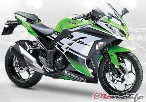 Motor Ninja 250