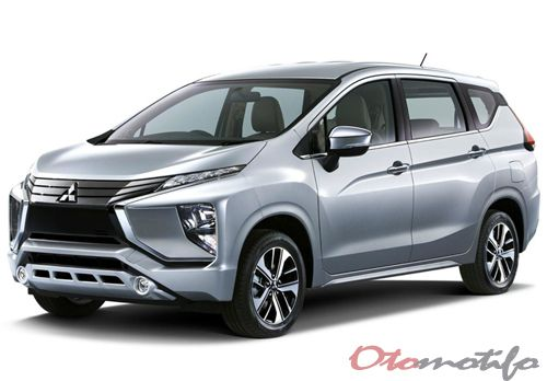 Review Mitsubishi Expander