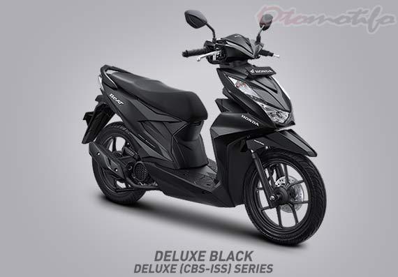 Daftar Harga Honda Beat Terbaru 2020 Otomotifo