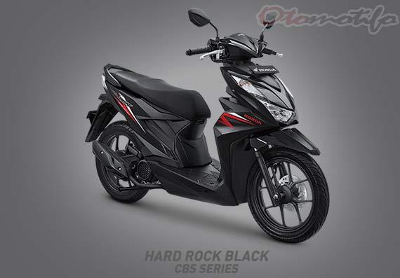 Honda Beat Street 2020 Harga Promo Maret Spesifikasi Review