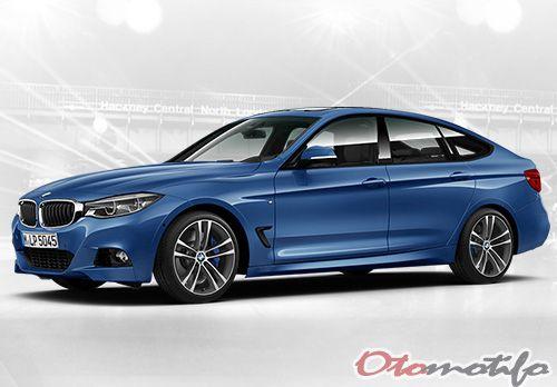 Harga BMW 3 Series