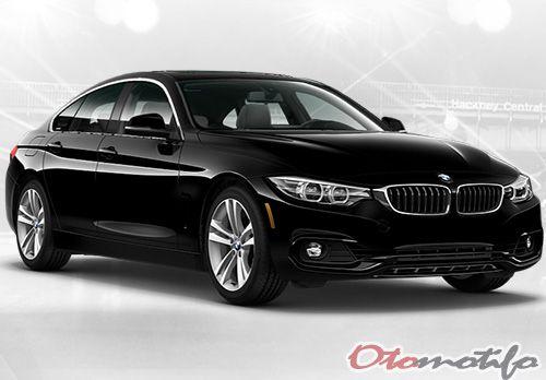 Harga BMW 4 Series