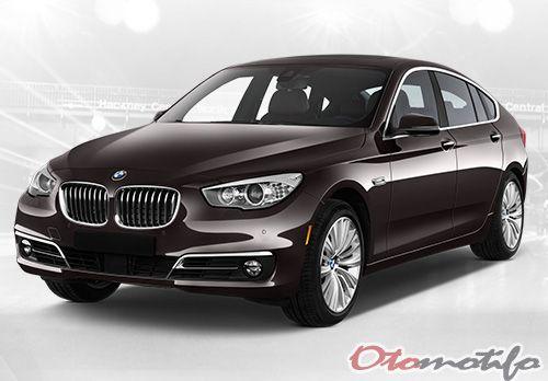 Harga BMW 5 Series