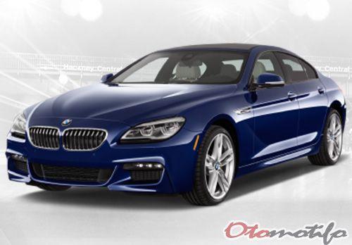 Harga BMW 6 Series